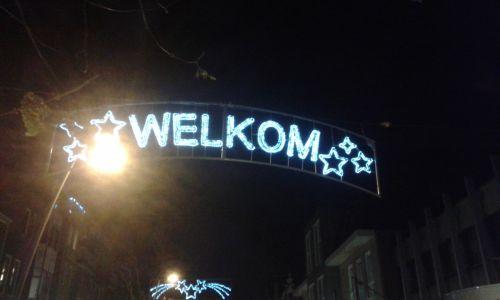 Welkom in Veendam