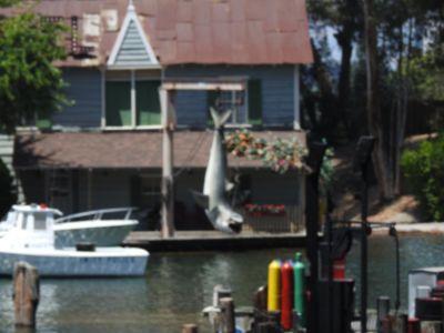 Universal Studios Amity Island