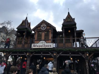 Het Stapelhaus
