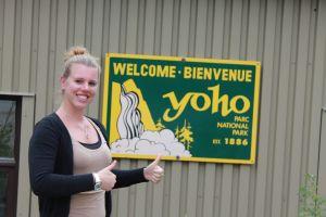 Welcome to Yoho