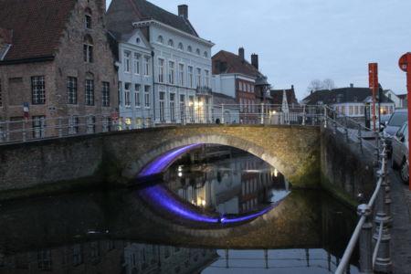 Brugge verlicht