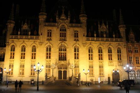 Het Provinciaal Hof