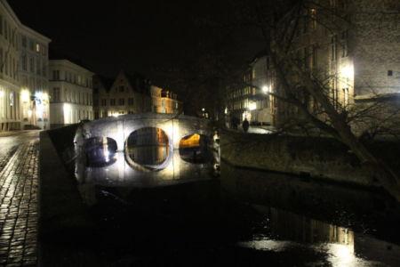 Verlicht Brugge