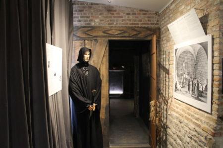 Het Torture Museum