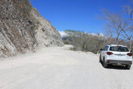 Geweldige route door het binnenland van Costa Rica