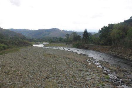 Rio Reventazón