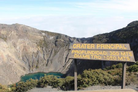 Diego de la Haya krater