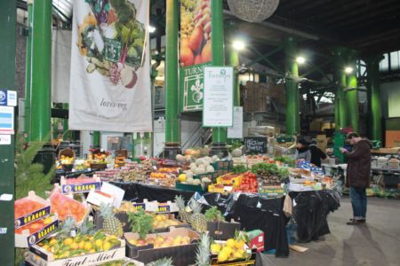 The Borough Market