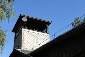 Uitkijkpost Auschwitz