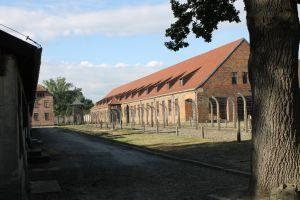 Barak Auschwitz