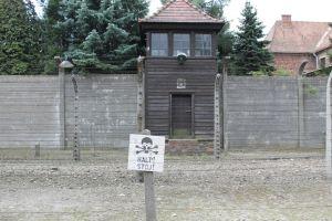 Rand Auschwitz