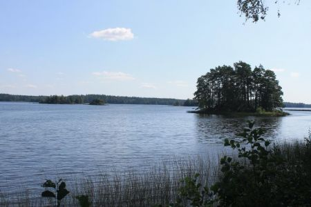 Lake Åsnen