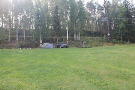 Heerlijk kamperen