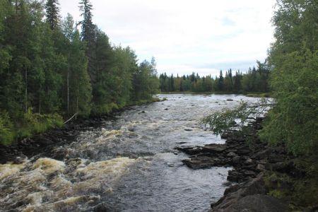 Raudanjoki Rivier