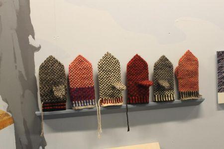 Handgemaakt handschoenen