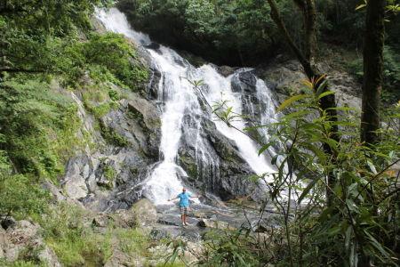 Tranquillity Falls