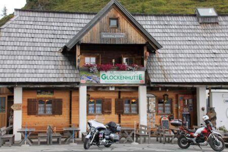 De Glockenhütte