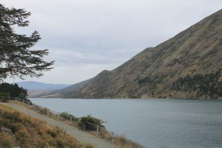 Lake Aviemore