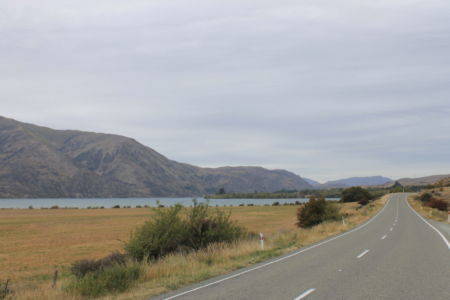 Roadtrip langs de lakes