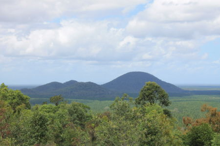 Mount Beerburrum