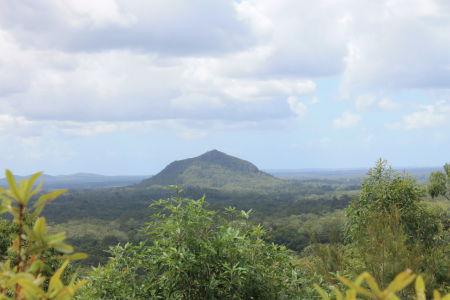Mount Ngungun