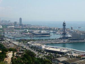 Haven van Barcelona