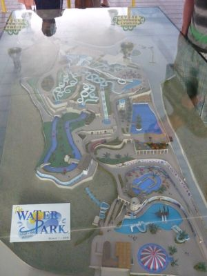 Waterpark Faliraki