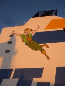 TT-line Peter Pan