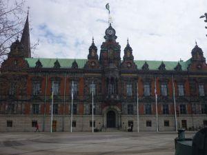 Raadhuis Malmö