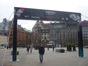 Aftellen Eurovisiesongfestival