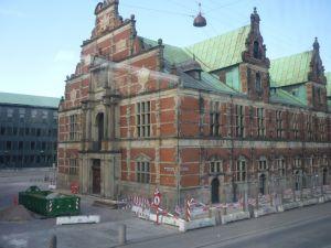 Boeursgebouw