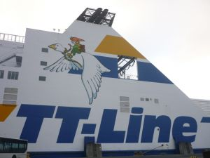 T-line Nils Holgerson