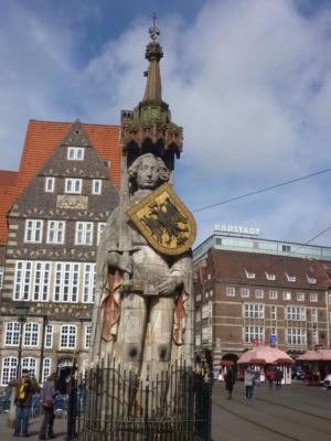 Rolandstandbeeld