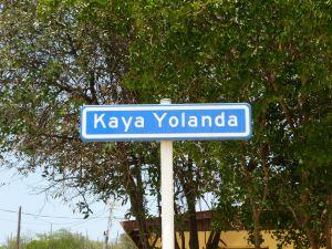 Mijn straat