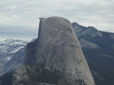 The Half Dome