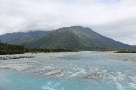 Totara River